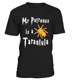 """# Cute Funny My Patronus is a Tarantula gift t-shirts .  Special Offer, not available in shops      Comes in a variety of styles and colours      Buy yours now before it is too late!      Secured payment via Visa / Mastercard / Amex / PayPal      How to place an order            Choose the model from the drop-down menu      Click on """"Buy it now""""      Choose the size and the quantity      Add your delivery address and bank details      And that's it!      Tags: Is your Patronus a Tarantula?…"""