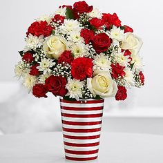 Holiday Tradition and other flowers & plants at ProFlowers.com