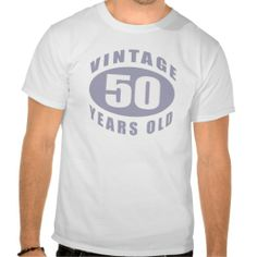 @@@Karri Best price          	50th Birthday Gifts For Him Tshirt           	50th Birthday Gifts For Him Tshirt We have the best promotion for you and if you are interested in the related item or need more information reviews from the x customer who are own of them before please follow the link to see ...Cleck See More >>> http://www.zazzle.com/50th_birthday_gifts_for_him_tshirt-235518277928855371?rf=238627982471231924&zbar=1&tc=terrest