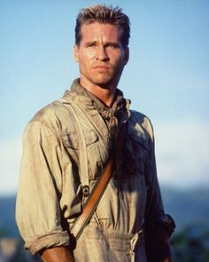 Oh Lord! val kilmer.  Oh days past... @Tessia Moudy.  I could not refuse to repin!