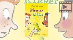 Meester Kikker is een kinderboek geschreven door Paul van Loon.