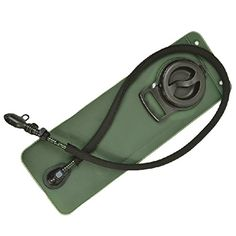 Ezyoutdoor Outdoor Military 3L Hydration Water Bladder Pouch Reservoir Bag for Water Backpack Bag for Camping Hiking Backpacking Hunting Travel Outdoor Sports * You can find out more details at the link of the image.Note:It is affiliate link to Amazon.
