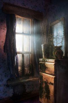 "shabbyechiclife: "" (fonte:flickr.com) Bleak House di Arcimboldi Studios su Flickr """