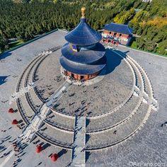 天坛 Temple of Heaven - China