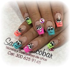 Toe Nail Designs, Nail Polish Designs, Fancy Nails, Pretty Nails, Ruby Nails, Nail Art Stripes, Nail Art For Beginners, New Nail Art, Beautiful Nail Designs