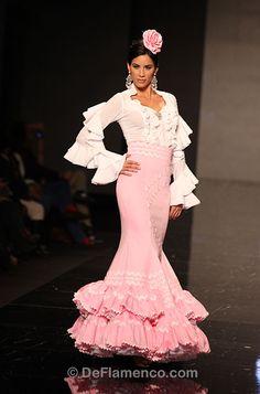 vestido de flamenca originales - Buscar con Google