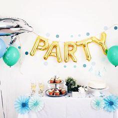 Party inspo alert! D