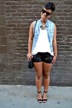 RECYCLING FASHION | Carmen Alexandra