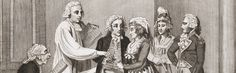A complicated case of 18th century bigamy
