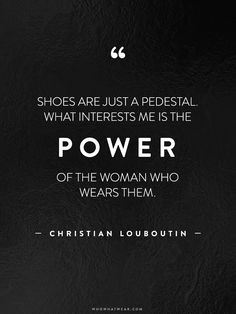 35 Life-Changing Quotes from Fashion's Greatest Luminaries via @WhoWhatWearUK