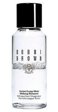 Bobbi Brown Instant Long-Wear Makeup Remover Diy Beauty Care, Best Makeup Remover, Makeup Kit, Natural Makeup, Bobbi Brown, Vodka Bottle, Beauty Products, Boss, Perfume Bottles