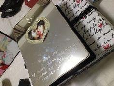 非常精美的1000天纪念册,和yuzhequn一爱就是五年