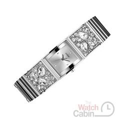 Guess W0002L1 Ladies Watch.