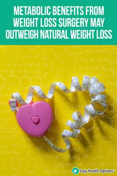 <p>Your doctor put it all on the line: Lose weight or have a heart attack. How would you do it? Diet? Exercise? Bariatric surgery? It's a lot to think about, but the Cleveland Clinic has some pretty shocking information that may help you make up your mind…</p> Annorexia Tips, Love Tips, Medical Weight Loss, Weight Loss Surgery, Easy Weight Loss, Lose Weight, Protect Your Heart, Health Options, Cleveland Clinic
