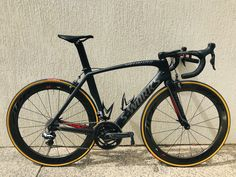 S-Works Venge Dura ace Zipp Bicycle Race, Road Bikes, Biking, Bicycles, It Works, Cycling, Downhill Bike, Road Bike, Bicycling