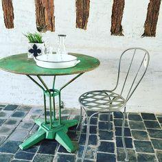 Bientôt en ligne #nouveauté #brocante #green #garden #spring #eshop #boutiqueenligne #newcollection#boutique #lempreinte #jardin #printemps by lempreintedeco