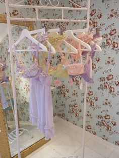 Pretty! The Lingerie Parlour
