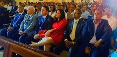 Juventud Luis Anbinader realiza actos en conmemoración Día Nacional de la Juventud