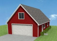 Garage with bonus loft 30 x 40 x 10 metal storage for 30 x 40 garage plans with loft