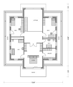 Haus-Detail