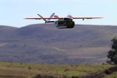 Kan Dağıtan Drone Afrika'da !!! Detaylar haberimizde ...