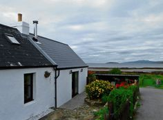 Tigh Beag Holiday Cottage, Broadford, Isle Of Skye, Scotland. Self Catering Pet Friendly Holiday Accommodation.