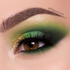 The Complete Guide How to Apply Eye Makeup ★ See more: https://makeupjournal.com/eye-makeup-complete-guide/
