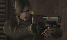 Resident Evil 4 | Game Será Remasterizado Para XBOX One e Playstation 4!
