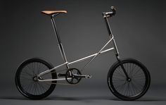 Castro Bikes CastroM1s