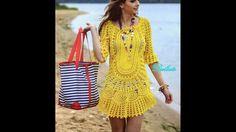 Saída de praia de crochê com Viviane Santos parte 1