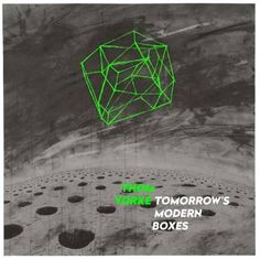 Tomorrow's Modern Boxes is a new record from Thom Yorke.. the BitTorrent Bundle features 8 tracks and a music video. Download the Bundle for $6, or purchase it on vinyl at the W.A.S.T.E. store