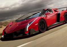 Country of Origin: Italy Engine: 750-hp, 6.5-liter, 12-cylinder 0-62 mph: 2.9 seconds Starting price: $4.5 million