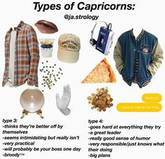 Capricorn Facts, Zodiac Signs Capricorn, Capricorn And Aquarius, Zodiac Star Signs, Astrology Zodiac, Zodiac Clothes, Capricorn Aesthetic, Aesthetic Clothes, Vintage Outfits