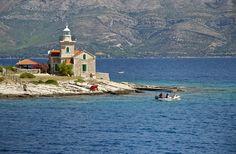 Sucuraj's lighthouse