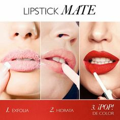 The perfect mate. By Oriflame Cosmetics