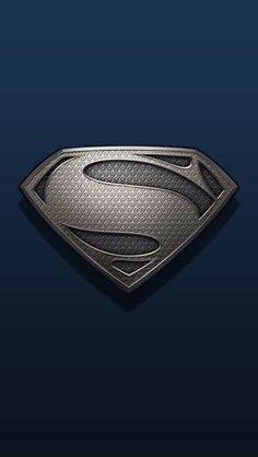 Superman Wallpaper, Hd Wallpaper Iphone, Best Iphone Wallpapers, Marvel Wallpaper, Logo Superman, Evil Superman, Justice League, Iphone Logo, Superman Man Of Steel