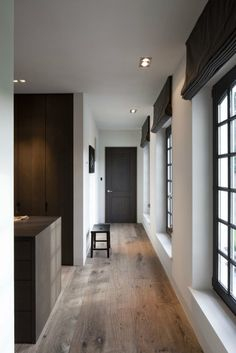 residential - Projects - Annick Grimmelprez