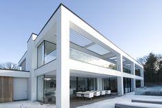 Villa, Bussum, Nederland » MHB