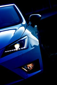 SEAT Ibiza Cupra Photo made by me