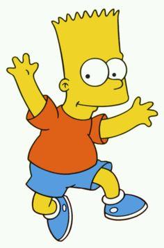 Bart Simpson ♥