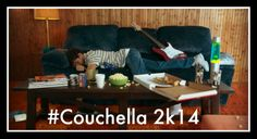 Music Monday: Can't Make it to Coachella? Try 'Couchella' | Surviving College