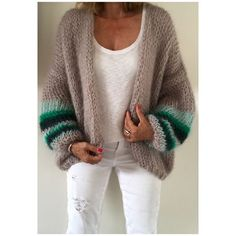 PureMe is a fashionlabel Premium handmade knitwear Designed by me, made for you. Mohair Sweater, Knit Cardigan, Trendy Outfits For Teens, Knitting Designs, Knitting Patterns, Crochet Clothes, Pulls, Teen Fashion, Hand Knitting