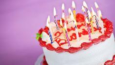 Happy Birthday Cakde