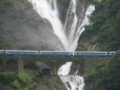 Railway bridge, #khopoli