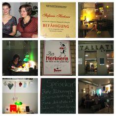 Wien Restaurant Zur Herknerin