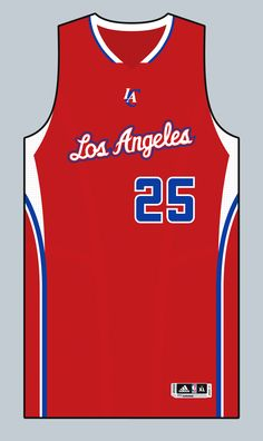 Reggie Bullock Clippers Los Angeles Clippers 0424f6c67