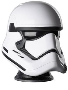 Calling all Star Wars fans! Listen to music in style with this giant sized Stormtrooper Helmet Outdoor Fun For Kids, Little Cherubs, Listening To Music, Kids Playing, Cool Kids, All Star, Helmet, Star Wars, Stars
