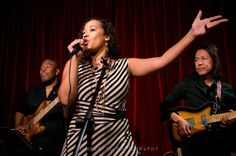 #JenniferThompson, spoken word artist just added to The Doo Wop Music Hall of Fame Induction Gala. She'll open the the show with a homage to Doo Wop. To purchase tickets visit: www.tinyurl.com/globaldoowop