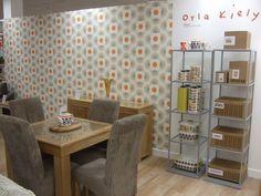 Orla Kiely Concept Shop Oldrids & Co.