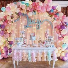 Как вам такая арка из шариков, ценители прекрасного! Правда, очень красиво?! Отличная идея для оформления свадьбы!    #ballon_nvkz #nvkz #novokuznetsk #новокузнецк #новокузнецкшарики #деньрождения